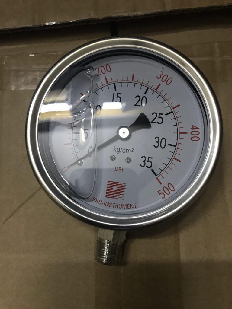 Đồng hồ Đài Loan Prointrument 35Kg