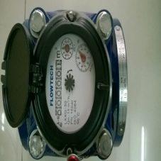 Đồng hồ nước flowtech Malaysia