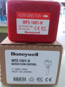Công tắc dòng chảy HoneywellWFS 1001H