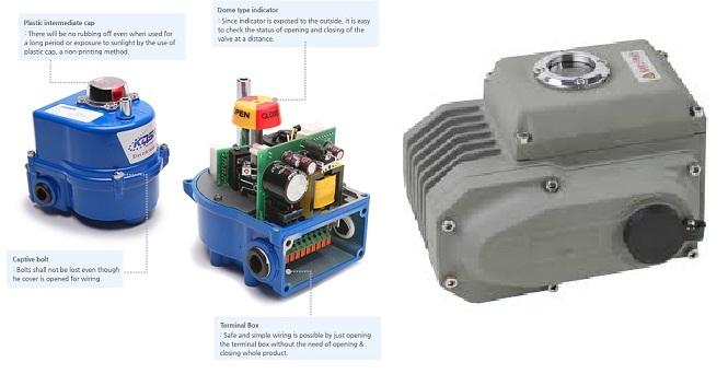 Thông số của bộ động cơ điện 220V