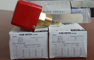 Công tắc dòng chảy HFS25 Hàn Quốc