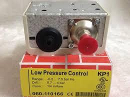 Công tắc áp suất KP1