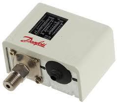 Công tắc áp suất Danfoss KP2