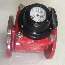 Đồng hồ đo nước nóng Komax DN50