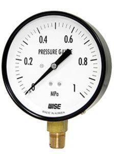 Đồng hồ đo áp suất wise P110