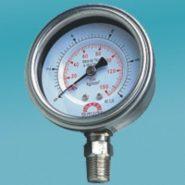 Đồng hồ đo áp suất safe gauge