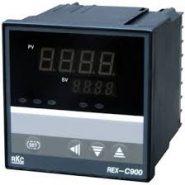 đồng hồ nhiệtREX-C900