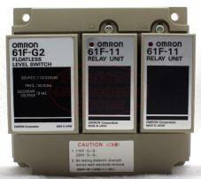 Bộ điều khiển mực nước Omron 61F-G2