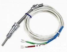 Cảm biến nhiệt độ PT100 dạng 3 dây