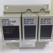 Bộ điều khiển mực nước Omron 61F-GAP