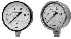 Đồng hồ đo áp suất nước giá rẻ