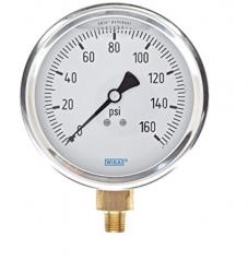 Đồng hồ đo áp suất wika model 212.20