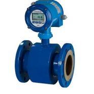 Đồng hồ đo lưu lượng nước thải điện tử - điện từ