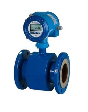 Đồng hồ đo lưu lượng nước thải điện từ Flowtech – Malaysia