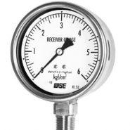 Đồng hồ áp lực nước 6 bar